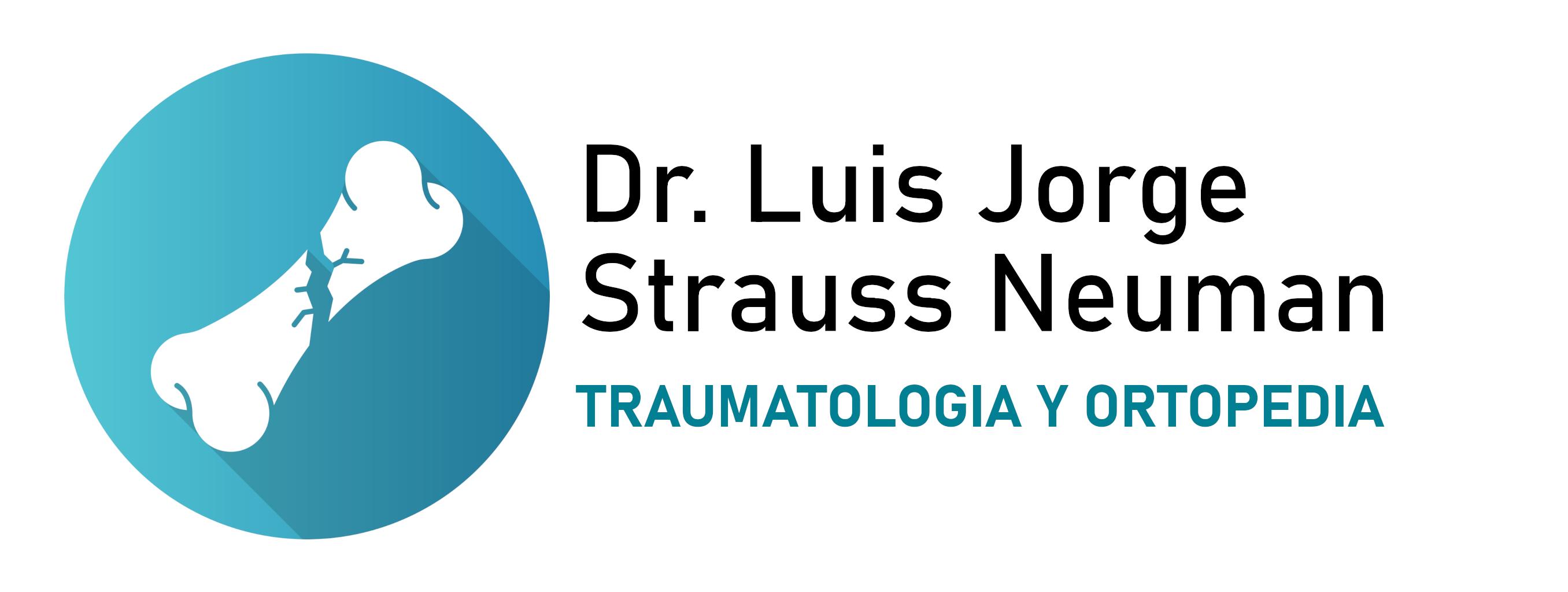 Dr. Luis Jorge Strauss Neuman